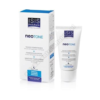 ISIS NEOTONE Serum na noc likwidujące przebarwienia 25ml
