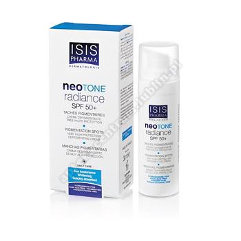 ISIS NEOTONE RADIANCE Serum na dzień SPF50 30 ml