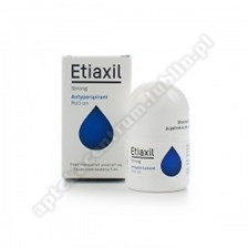 ETIAXIL STRONG Antyperspirant płyn 15ml