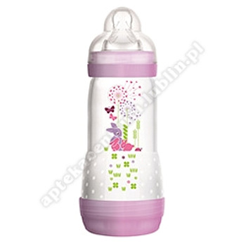 MAM Butelka 320 ml Anti-Colic 4m+