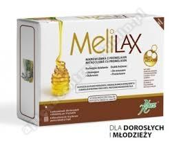 MELILAX Mikrowlewka dla dorosłych 6 mikrowl