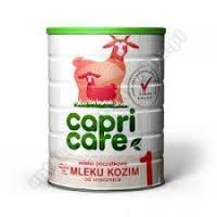CAPRI CARE 1 Mleko początkowe 400g