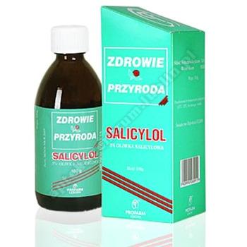 Salicylol 5% 100g.