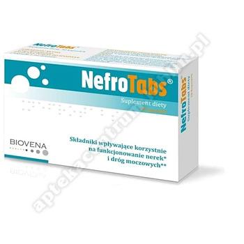 NefroTabs 30 tabletek