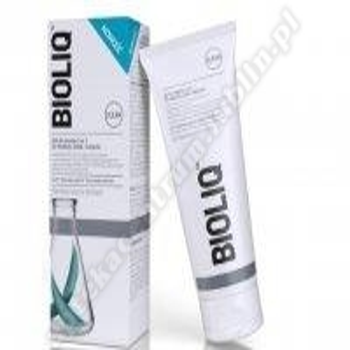 BIOLIQ CLEAN Żel do mycia 3w1 twarzy,ciała i włosów 180ml