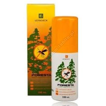 FORESTA spray przeciw komarom 100 ml