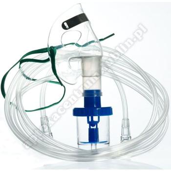 Maseczka do inhalatora dla dorosłych 1 sztuka
