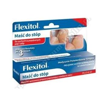 Flexitol maść do stóp 56 g