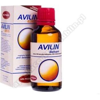 AVILIN Balsam Szostakowskiego płyn 50 ml