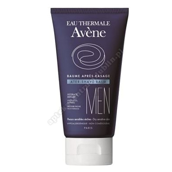 AVENE MEN Balsam po goleniu 75ml
