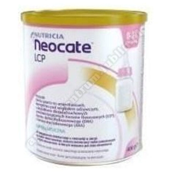 Neocate LCP proszek 400 g