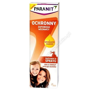 Paranit Ochronny spray 100 ml