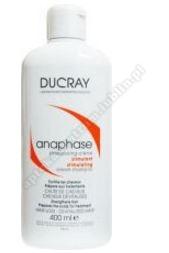 DUCRAY Anaphase+ Szampon przeciw wyp.włosów 400ml