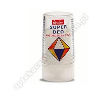 REUTTER Super Deo Dezodorant sztyft 50 g