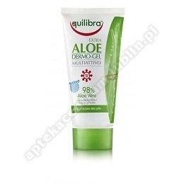 EQUILIBRA ALOESOWY Dezodorant Anti-Odour 75ml
