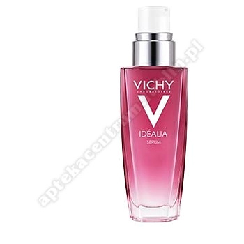 VICHY IDEALIA Serum 30 ml NEW-d.w. 2020.02.28 -1 op