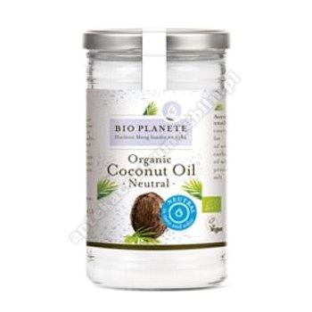 Olej kokosowy bezwonny BIO 950ml BIO PLANETE