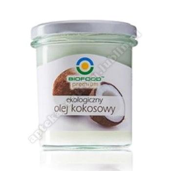 Olej kokosowy bezwonny BIO 260g BIO FOOD