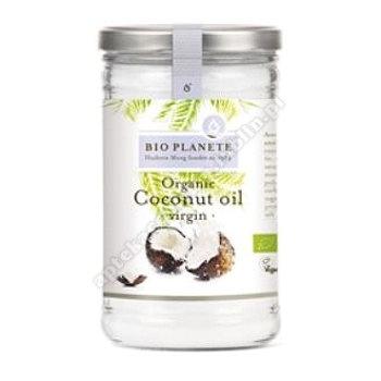 Olej kokosowy virgin BIO 950mL BIO PLANETE