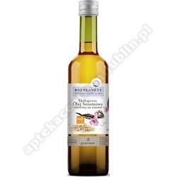 Olej sezamowy virgin BIO 500ml BIO PLANETE