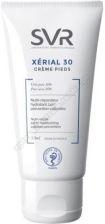 SVR XERIAL 30 Krem do stóp 50 ml (bez kartonowego opakowania ) d.w.01.12.2025r