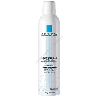 LA ROCHE Woda thermalna 150 ml