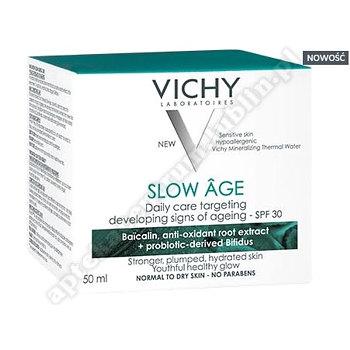 VICHY SLOW AGE Krem skóra normalan i sucha 50 ml