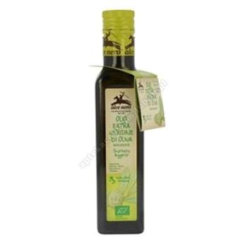 Oliwa z oliwek extra virgin dla dzieci BIO 250ml ALCE NERO
