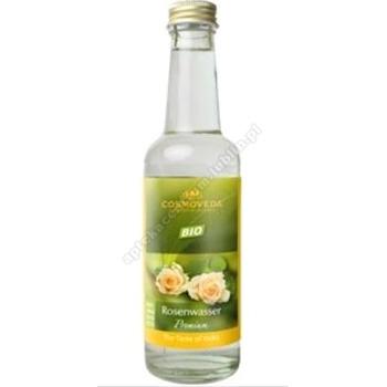 Woda różana BIO 250ml COSMOVEDA
