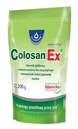 Colosan Ex z probiotykami prosz.  200 g