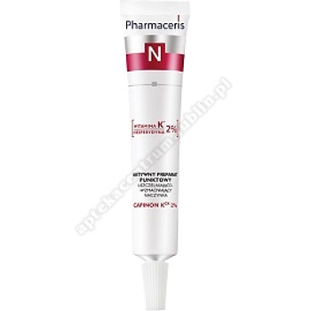 PHARMACERIS N CAPINON K 2% Preparat punktowy