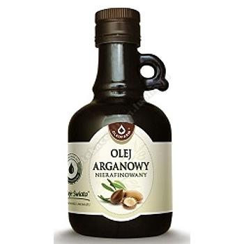 OLEOFARM Olej arganowy 0,25l