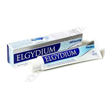 ELGYDIUM Pasta d/zęb. wybiel. 75 ml