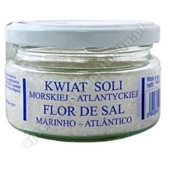 Kwiat soli morskiej atlantyckiej 125g VIANDS