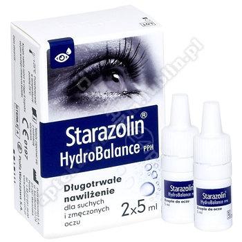 Starazolin HydroBalance PPH krop.dooczu 10ml