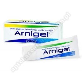 Arnigel Boiron żel 45 g