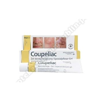 COUPELIAC SKIN IN BALANCE Żel dermatologiczny