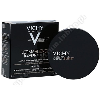VICHY DERMABLEND COVERMATTE 45 SPF 25 9,5g