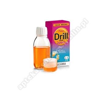 PetitDrill Junior Syrop na kaszel suchy 200ml
