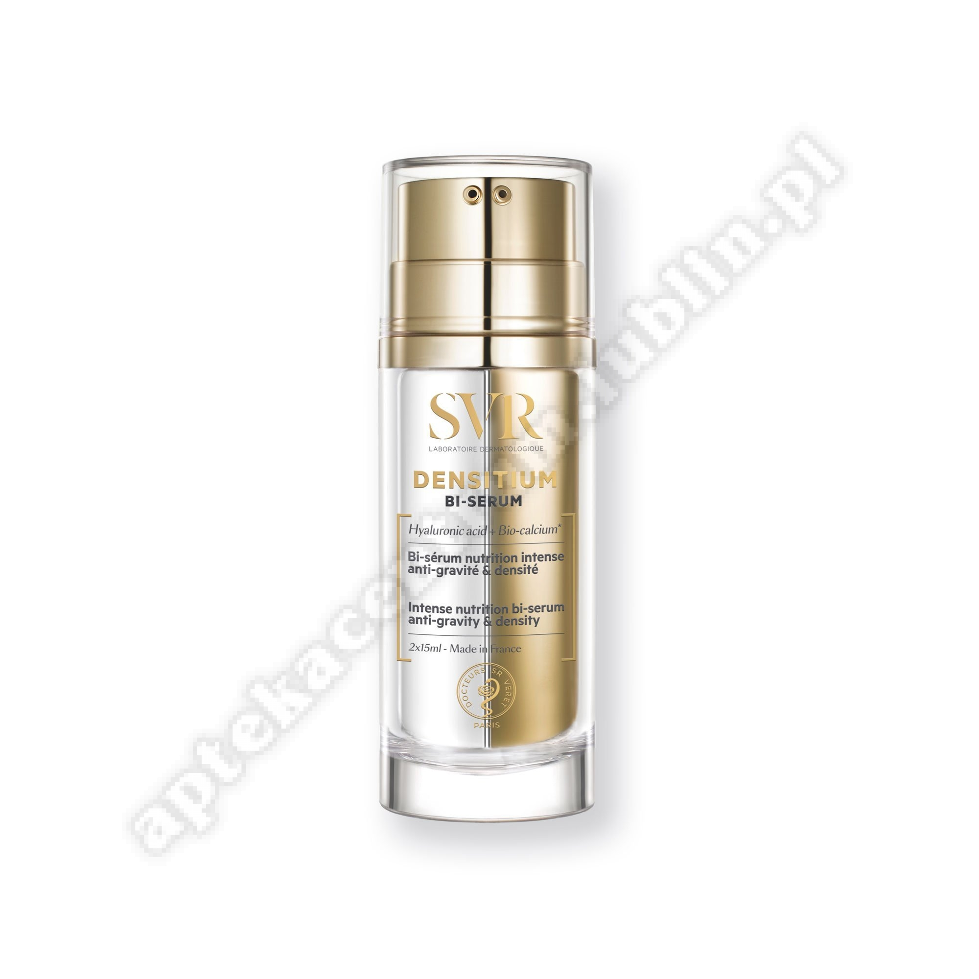 SVR DENSITIUM BI-SERUM 15 ml (+15 ml)