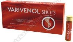 Varivenol Shots płyn 20 fiol.a 10ml