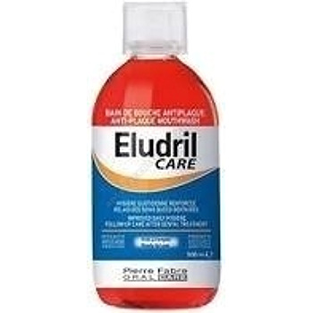 EludrilCARE płyn do 500ml