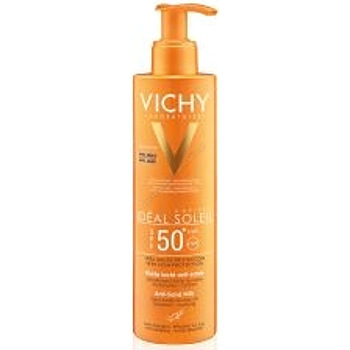 VICHY IDEAL SOLEIL Mleczko Anti-Sand SPF50+ 200ml