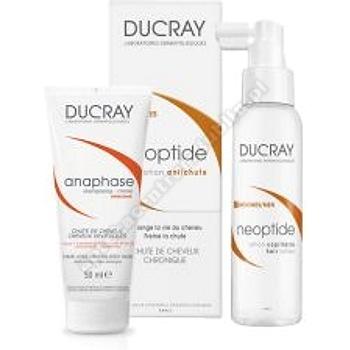 DUCRAY Neoptide MEN Płyn przeciw wypadaniu 100ml