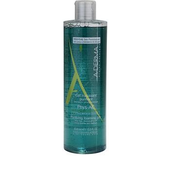 A-DERMA PHYS-AC Żel oczyszc d/mycia 400ml