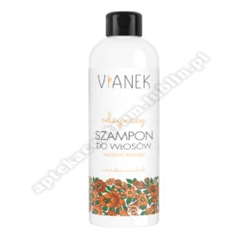 Vianek odżywczy szampon do włosów 300ml