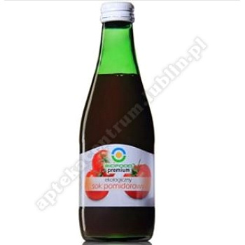 Sok pomidorowy bio 300ml Bio Food
