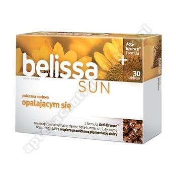 Belissa Sun tabl. 30 tabl.