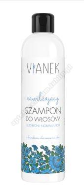 Vianek nawilżający szampon do włosów suchych i normalnych 300 ml