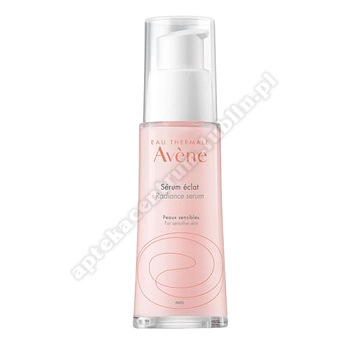 AVENE Serum  rozświetlające 30 ml SUPER CENA data waż.2021.09.30